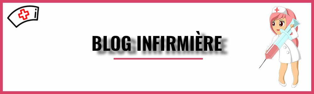 Blog infirmière