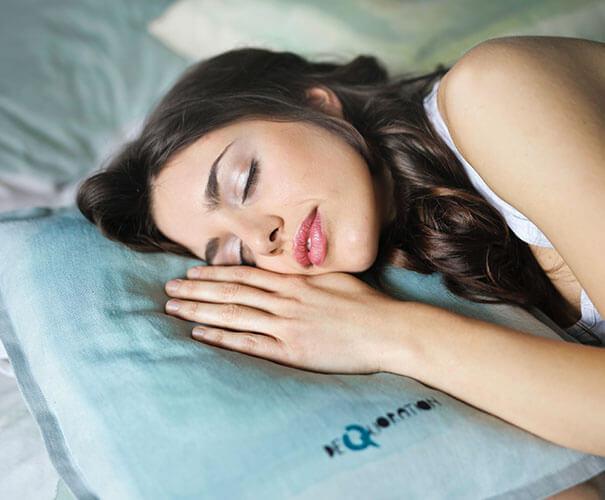 Avoir un endroit calme pour dormir pendant la journée